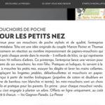 La-Presse-Plus-mouchoirs-petits-nez