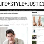 Life + Style + Justice
