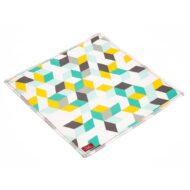 Moshe, Cotton Handkerchief
