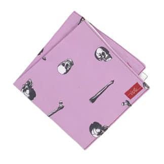 skull handkerchiefs