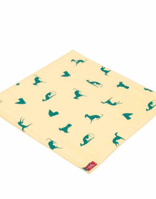 Enzo-yellow-handkerchief
