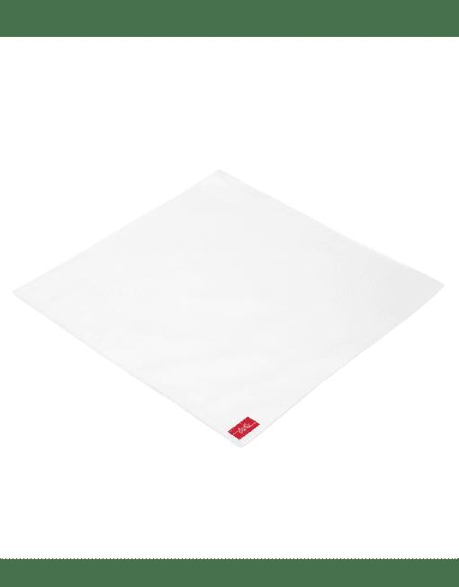 white handkerchiefs