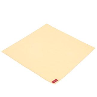 LILI - mouchoir jaune