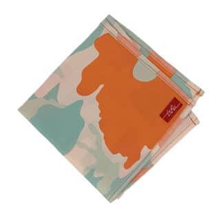 camo handkerchief