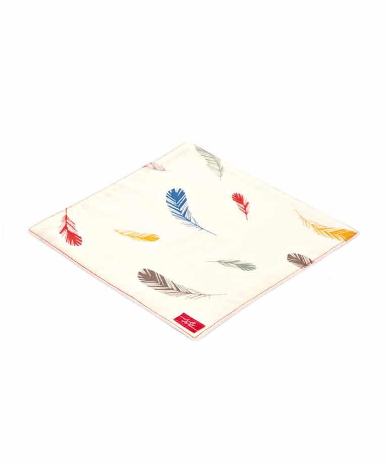 washcloth handkerchief
