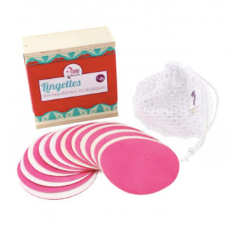 reusable makeup remover pads - box