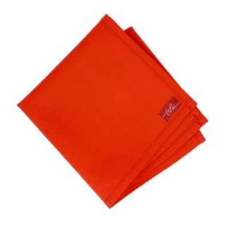 mouchoir rouge