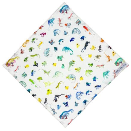 cute handkerchief